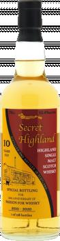 Secret Highland 2010 BI