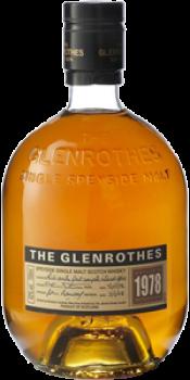 Glenrothes 1978