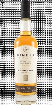 Bimber Ex-Bourbon Oak Casks