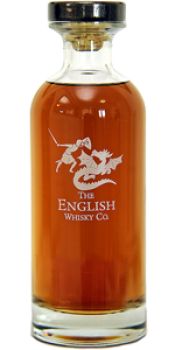 The English Whisky 2007 Chapter 5
