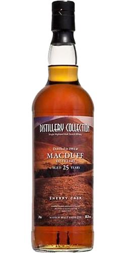 Macduff 1984 Sms