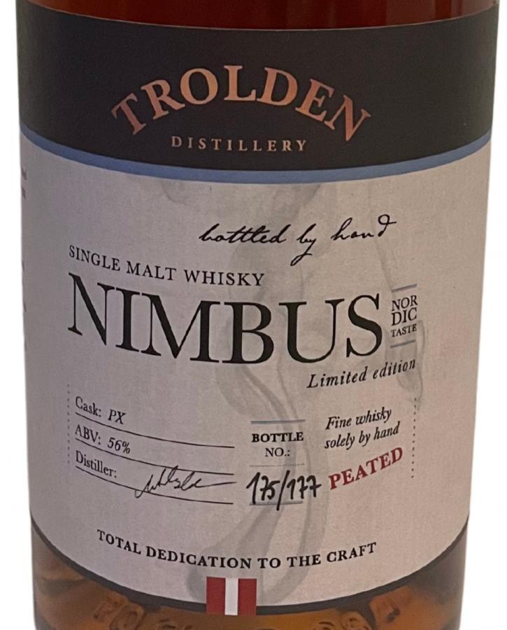 Trolden Nimbus Peated