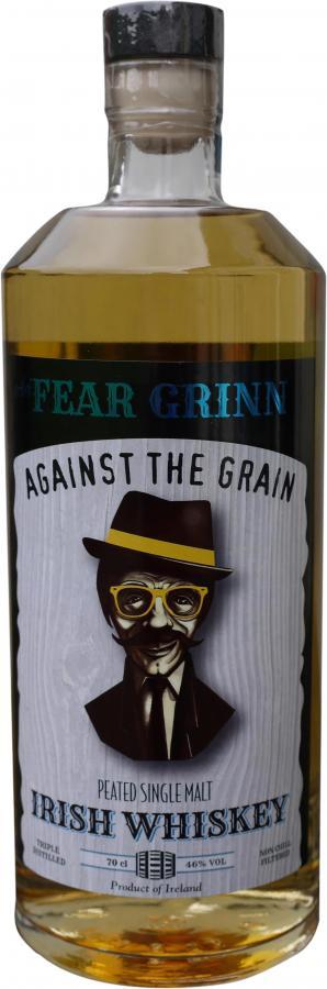 An Fear Grinn Against The Grain WhiF
