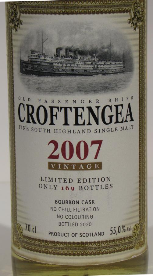 Croftengea 2007 JW