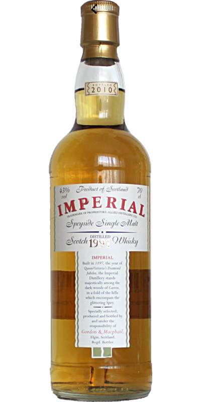 Imperial 1991 GM