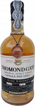 Thomond Gate Peter Lacy TLS
