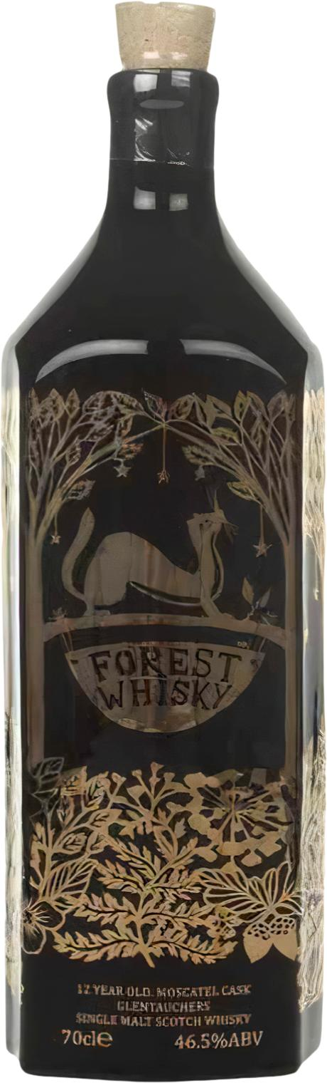 Forest Whisky 2008 FoDi