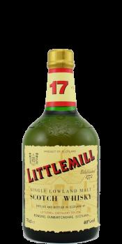 Littlemill 17-year-old