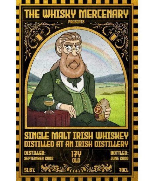 An Irish Distillery 2002 TWM