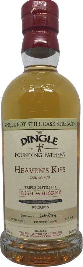 Dingle Heaven's Kiss