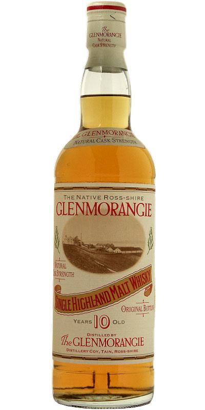 Glenmorangie 1984
