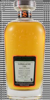 Glenallachie 1996 SV