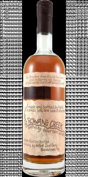 Rowan's Creek Straight Kentucky Bourbon