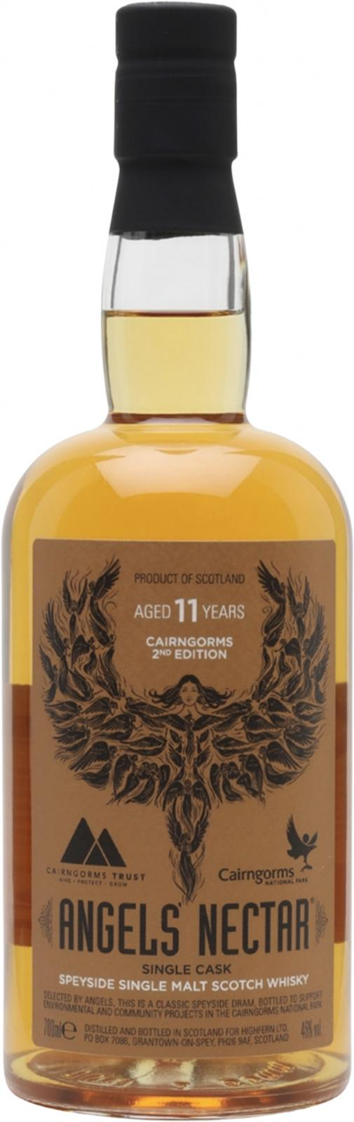 Angels' Nectar 11-year-old
