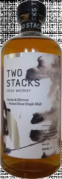 Two Stacks Smoke & Mirrors KD