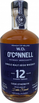 W.D. O'Connell 12-year-old WDO