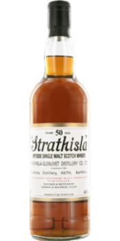 Strathisla 50-year-old GM