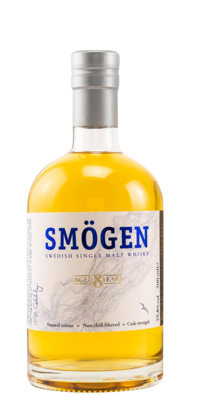 Smögen 08-year-old