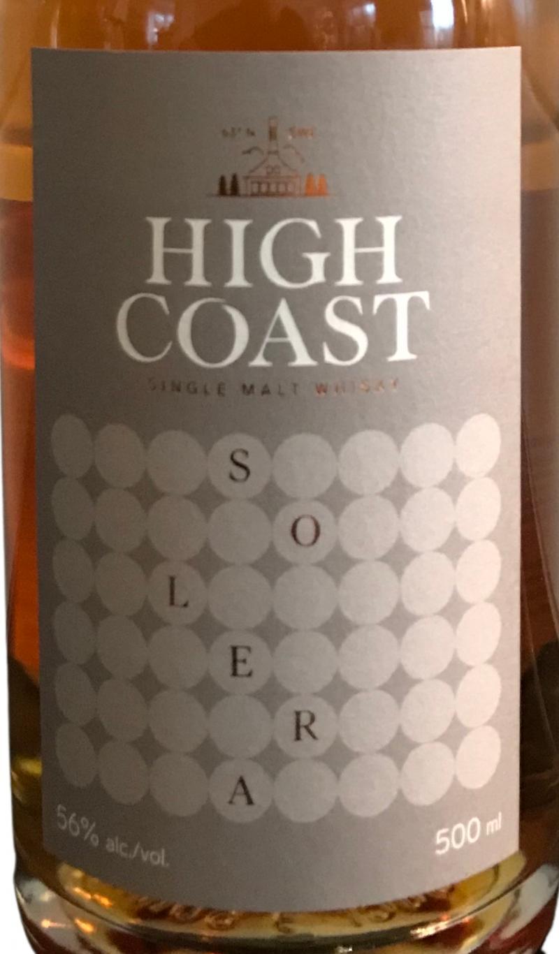 High Coast Solera 01