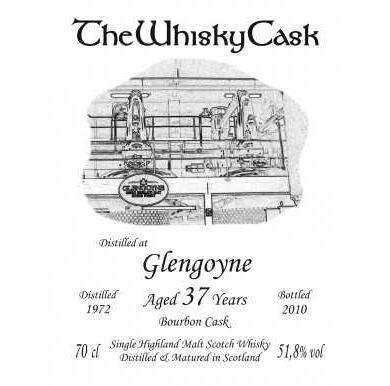 Glengoyne 1972 TWC