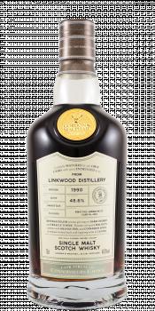 Linkwood 1990 GM