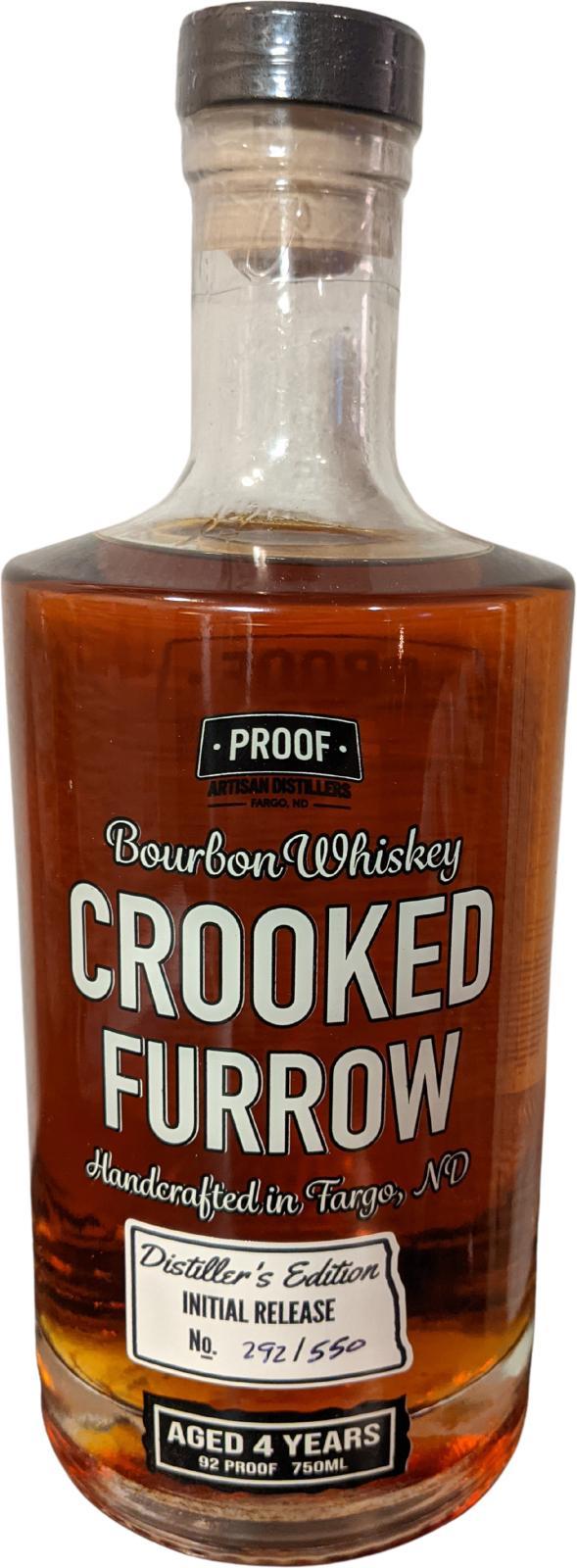 Crooked Furrow 04-year-old