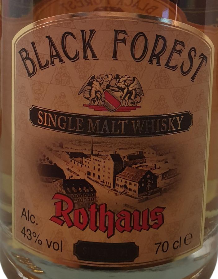 Black Forest 2014