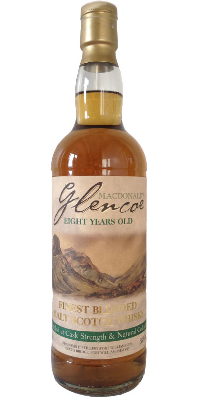 Glencoe 08-year-old MacD