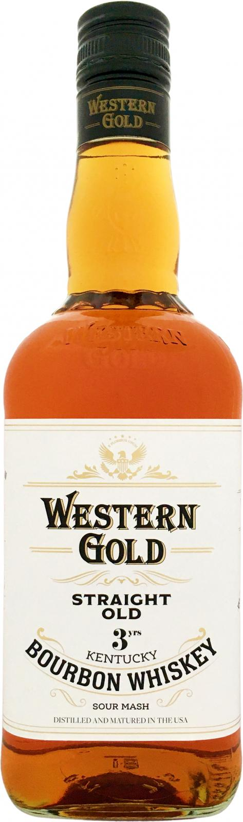 Western Gold 03-year-old