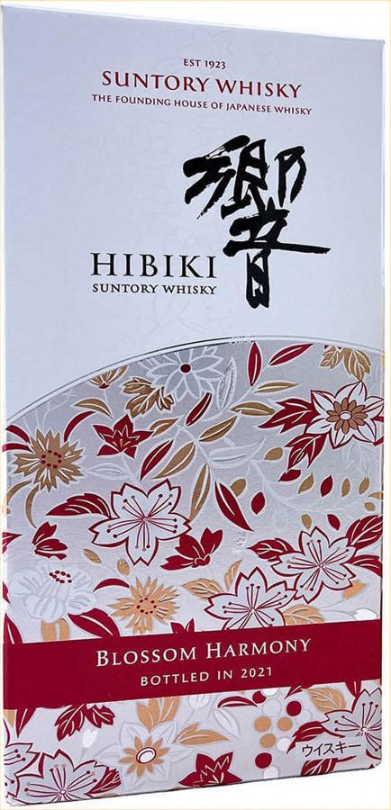 Hibiki Blossom Harmony