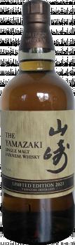 Yamazaki Limited Edition 2021