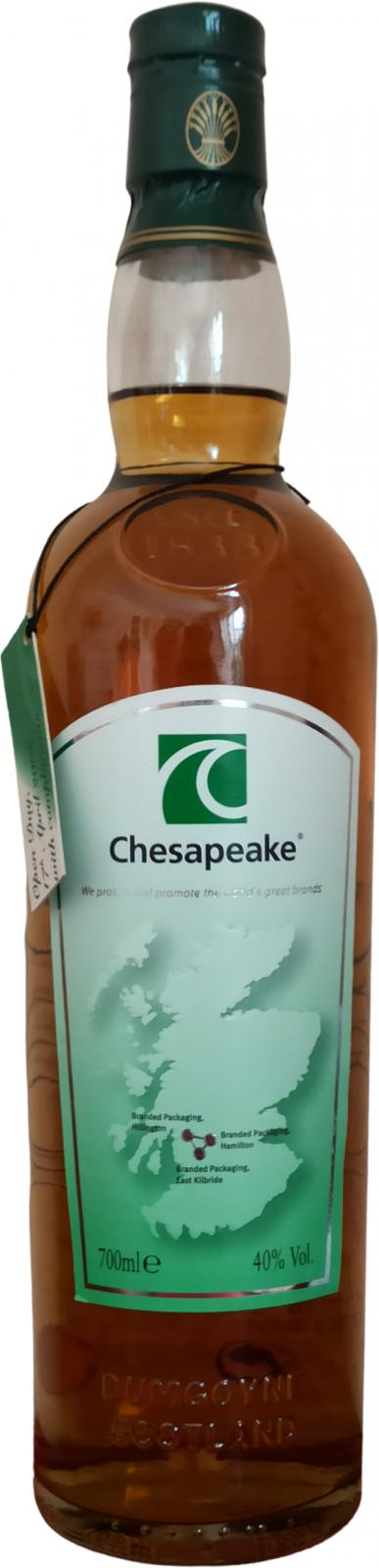 Glengoyne Chesapeake