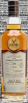 Clynelish 1999 GM