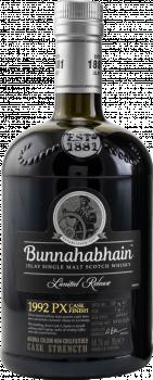 Bunnahabhain 1992