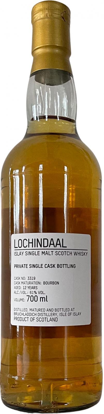 Lochindaal 12-year-old