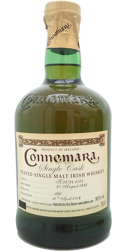 Connemara 1992