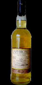 Laphroaig 1998 KzB