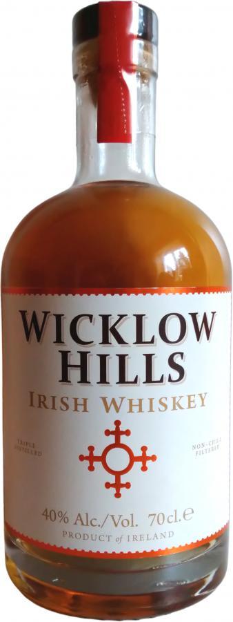 Barr an Uisce Wicklow Hills WiHi