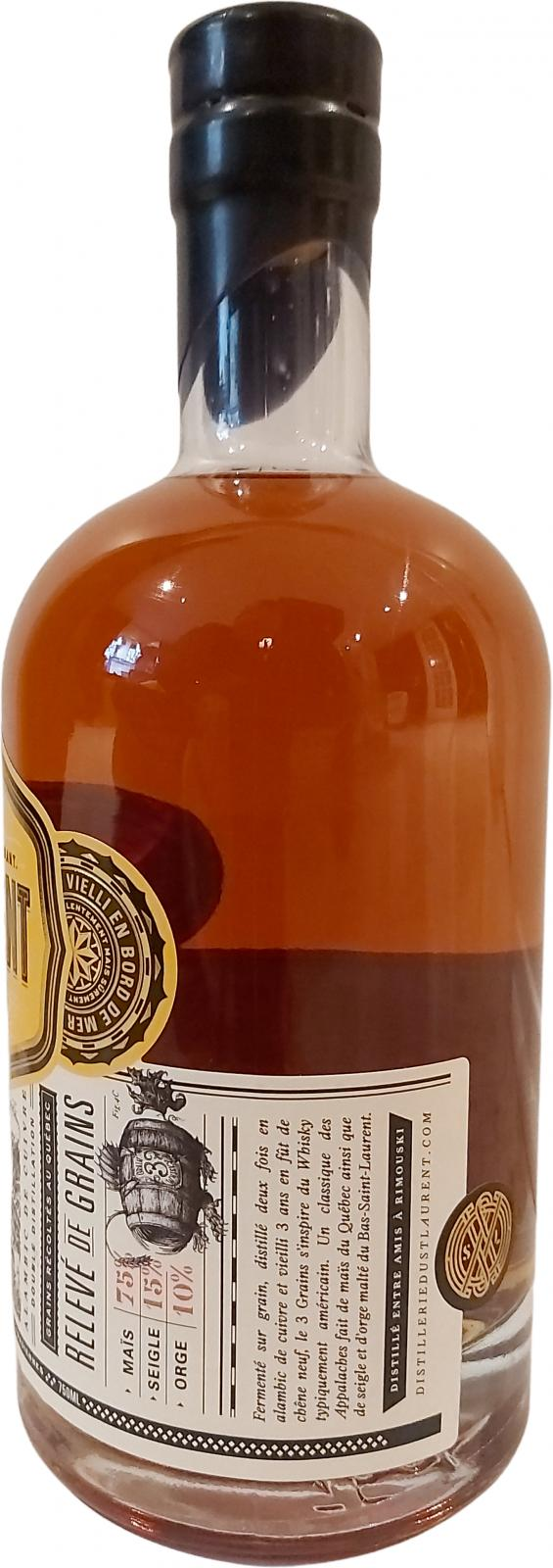St. Laurent 03-year-old