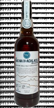 Bad na h-Achlaise Highland Single Malt Scotch Whisky BaDi