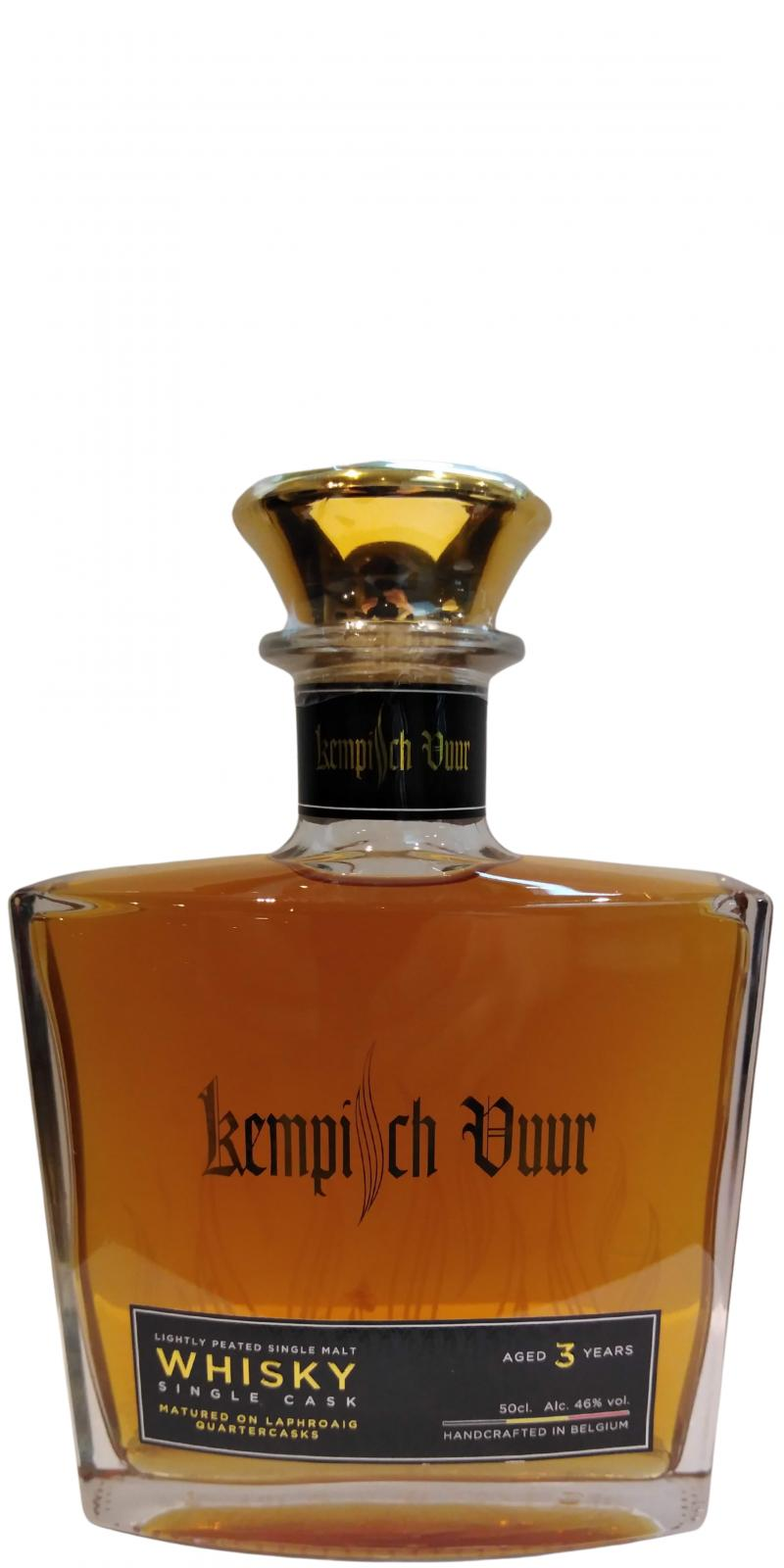 Kempisch Vuur 03-year-old