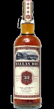 Dallas Dhu 1974 JW