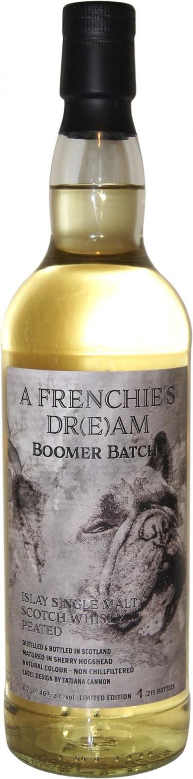 A Frenchie's Dr(e)am Boomer Batch 1