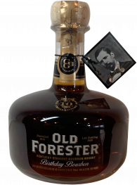 Old Forester 2010