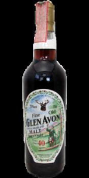 Glen Avon 40-year-old AsW