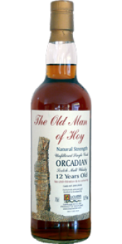 The Old Man of Hoy 12-year-old BA
