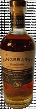 Kingsbarns Distillery Reserve 2020