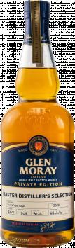 Glen Moray 2006 Private Edition
