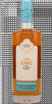 The One Fine Blended Whisky