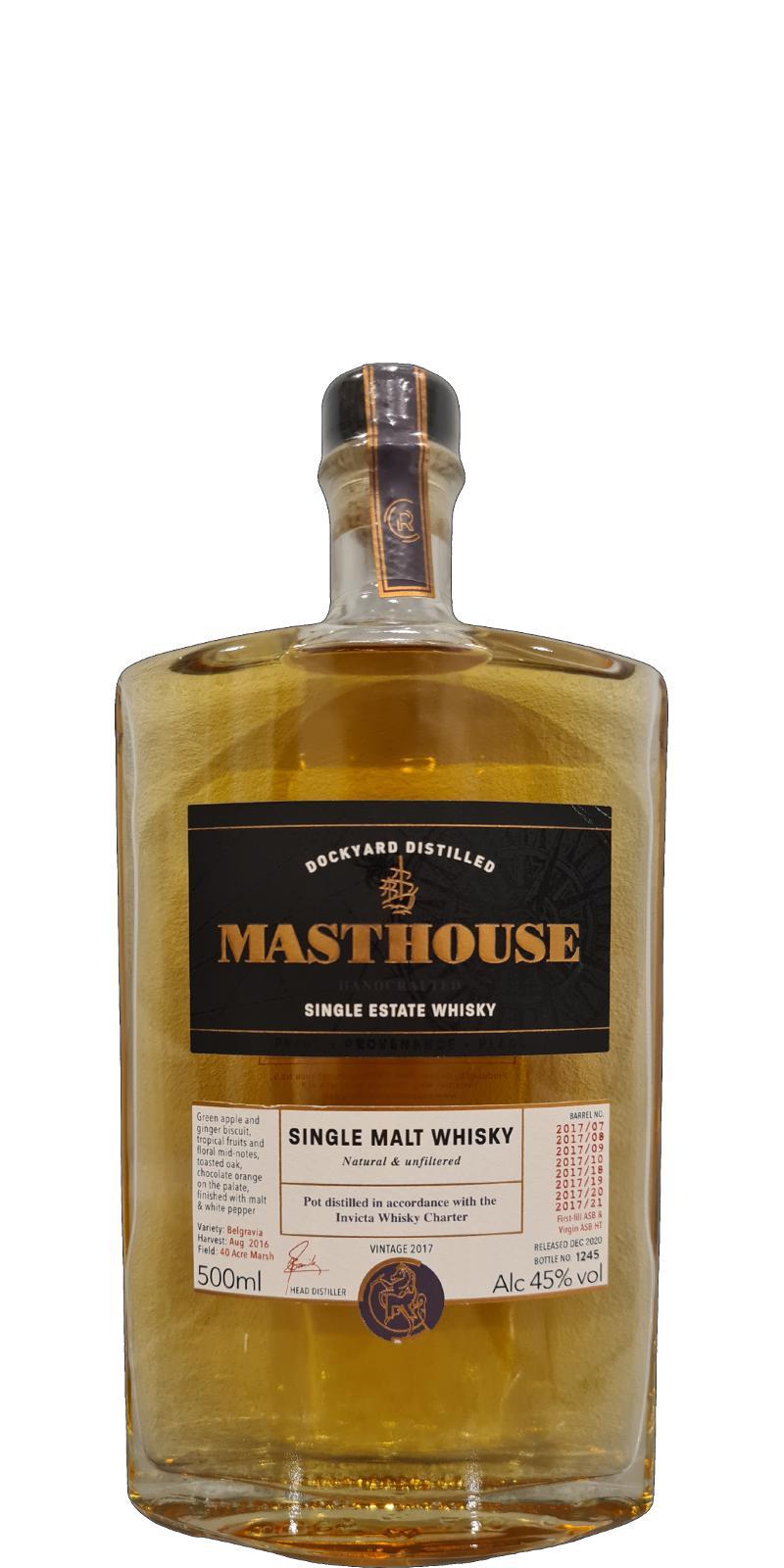 Masthouse 2017
